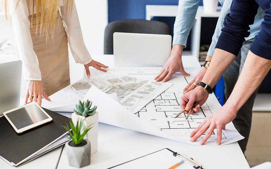 Консултация за дизайн