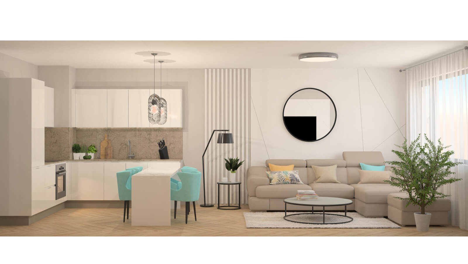 interioren proekt dizain Trend