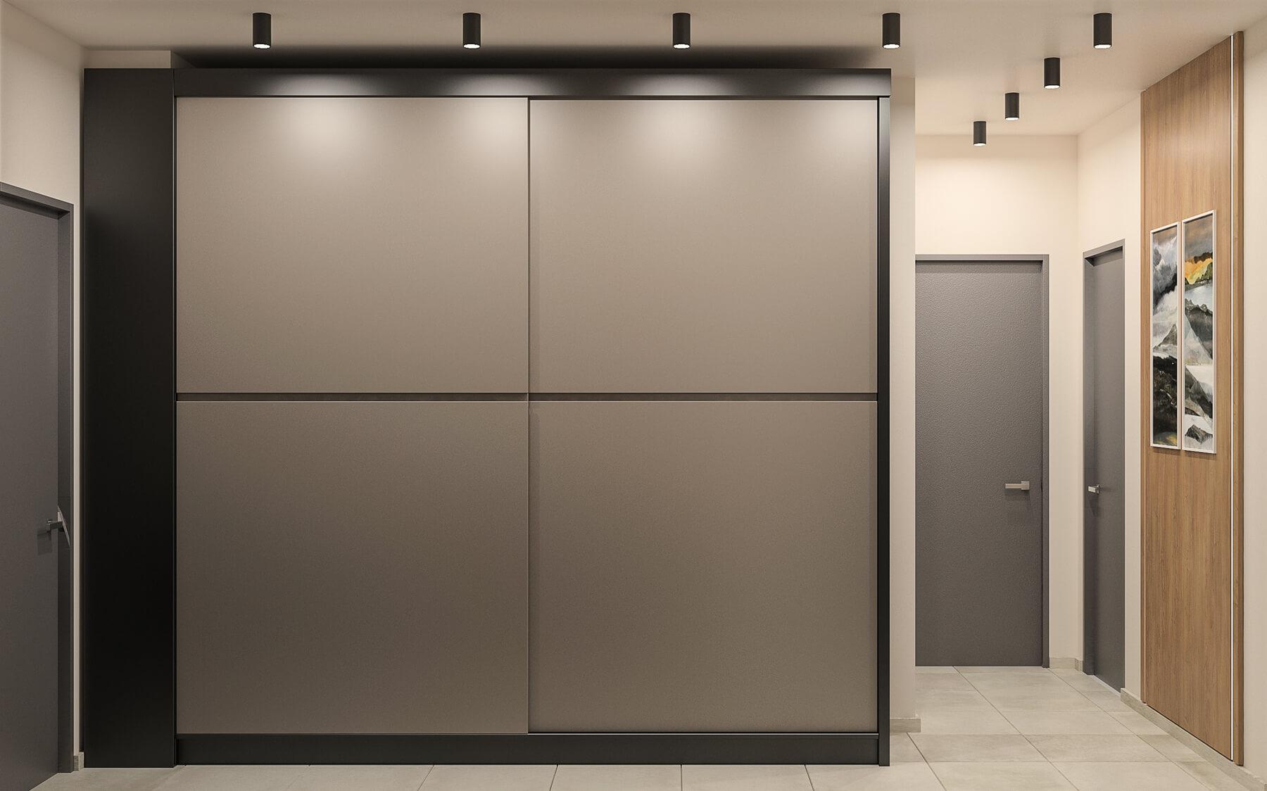 interioren-dizain-na-koridor-proekt-na-antre