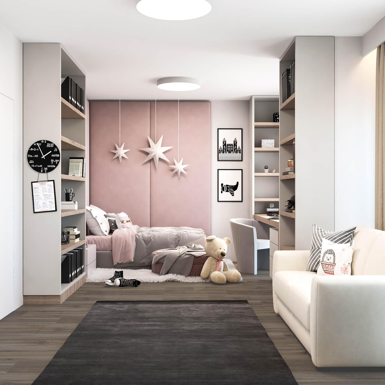 interioren-dizain proekt na detska staya gia