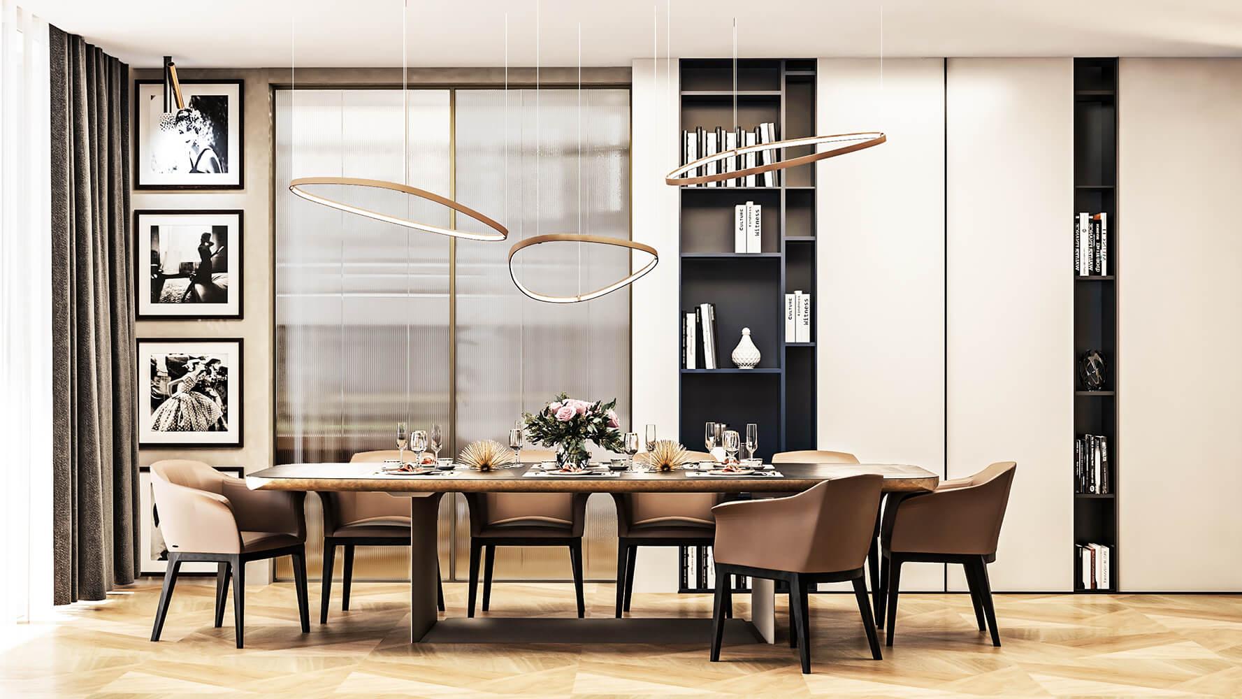 interioren-dizain-proekt-na-luksozna-kashta-trapezaria