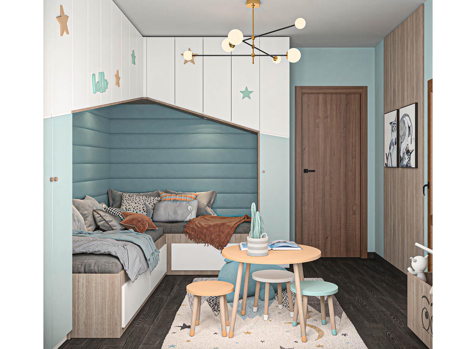 interioren-dizain-proekt-na-detska-staya-za-dve-deca-1