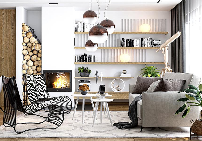 interioren-dizain-proekt-na-hol-dneven-trakt-i-vsekidnevna-1-Esteta