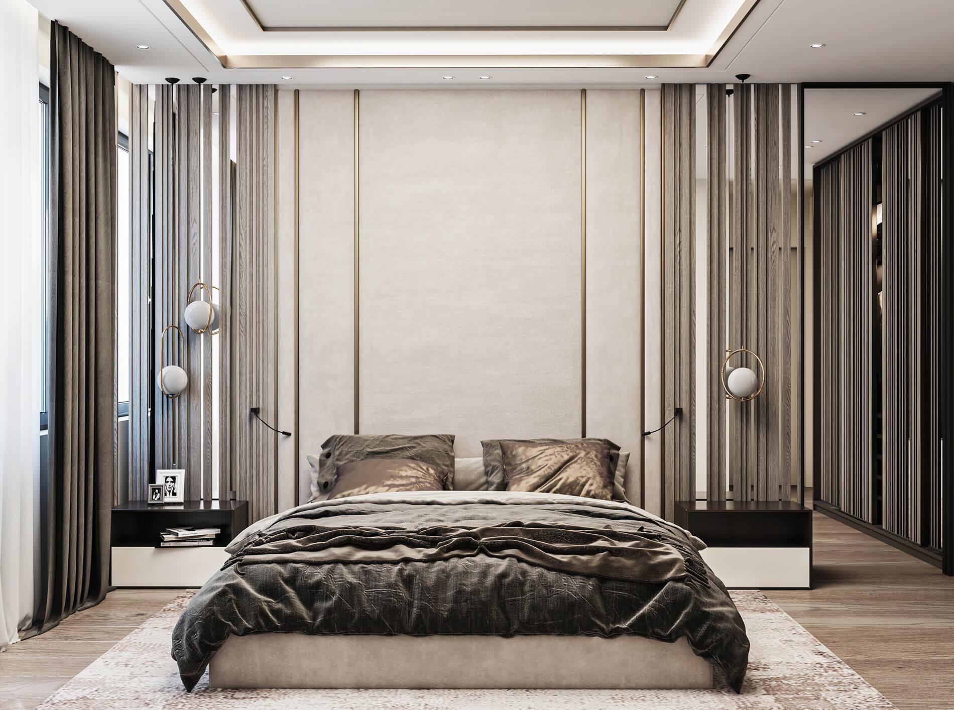 interioren dizain proekt na spalnya proekt orbis
