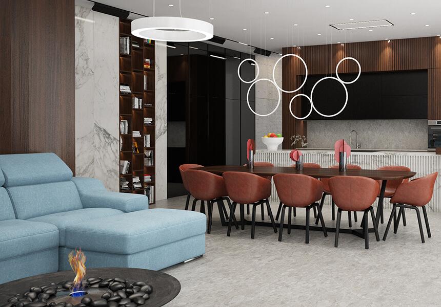 interioren-dizain-proekt-na-vsekidnevna-bonaya-Esteta