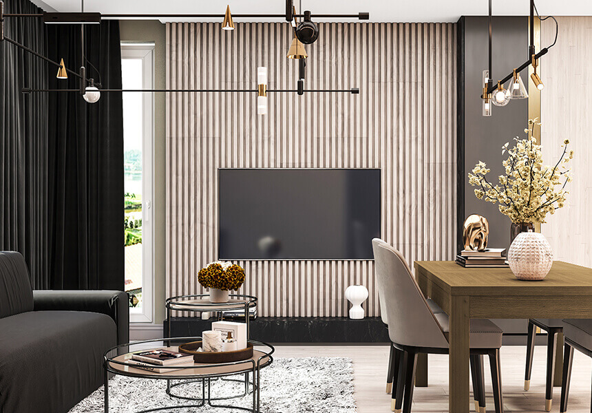 interioren-dizain-proekt-na-vsekidnevna-s-kuhnia-prato-3-Esteta