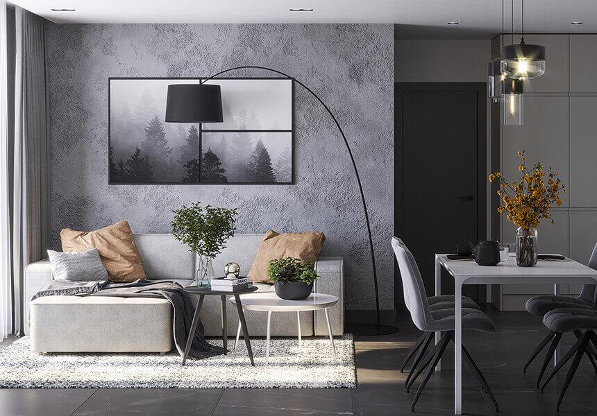 interioren-dizain-proekt-na-apartament-v-moderen-stil