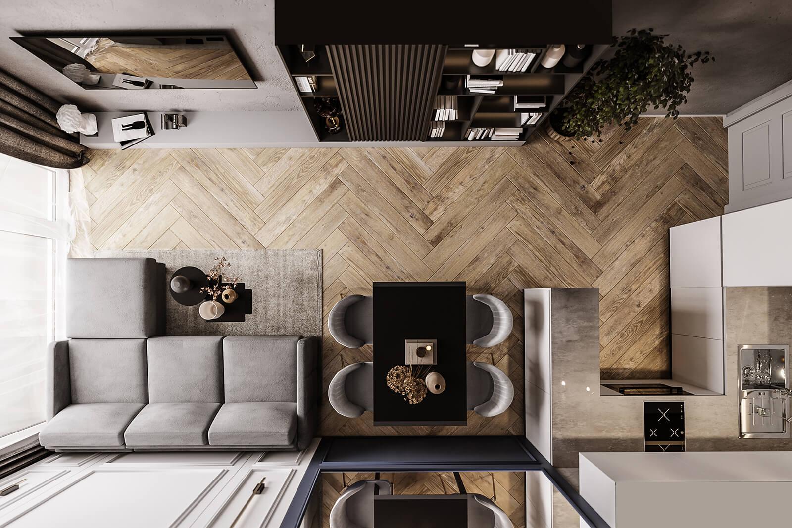 interioren-dizain-proekt-na-vsekidnevna-po-porushka-esteta-design